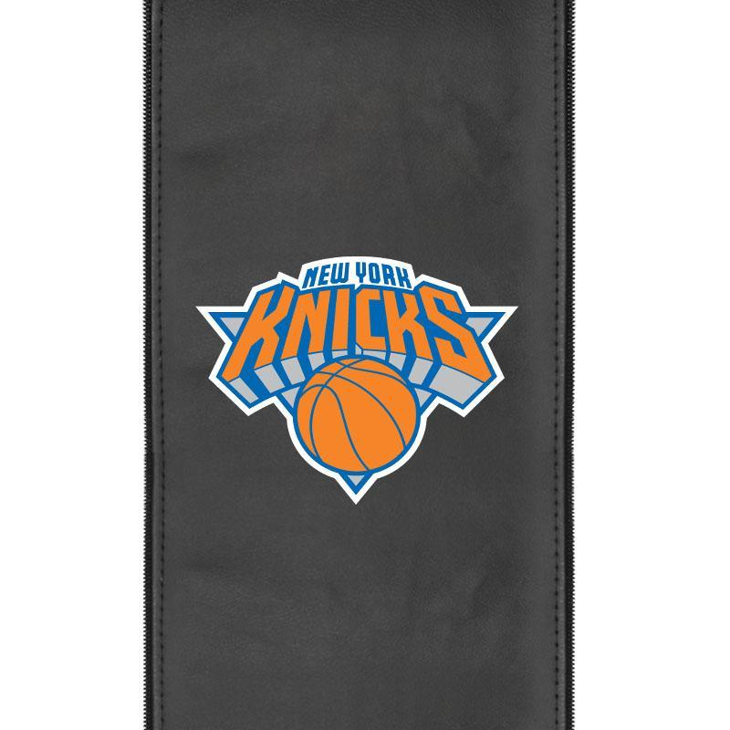 New York Knicks Logo Panel For Stealth Recliner