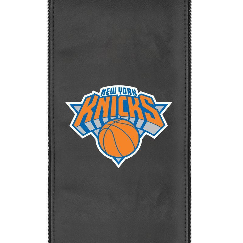 New York Knicks Logo Panel For Xpression Gaming Chair Only