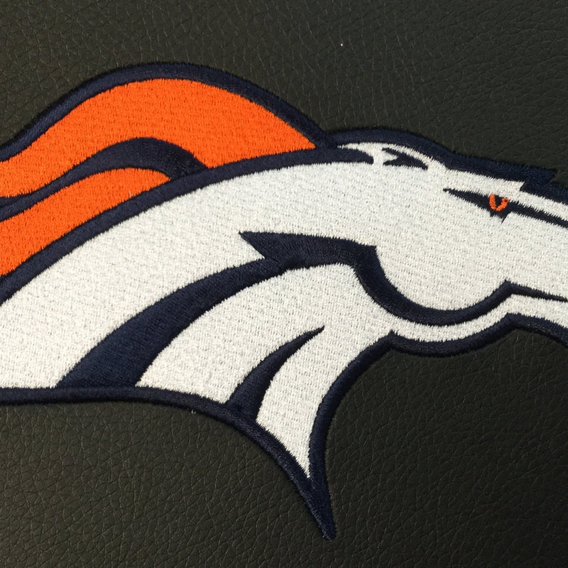 Game Rocker 100 with  Denver Broncos Primary Logo