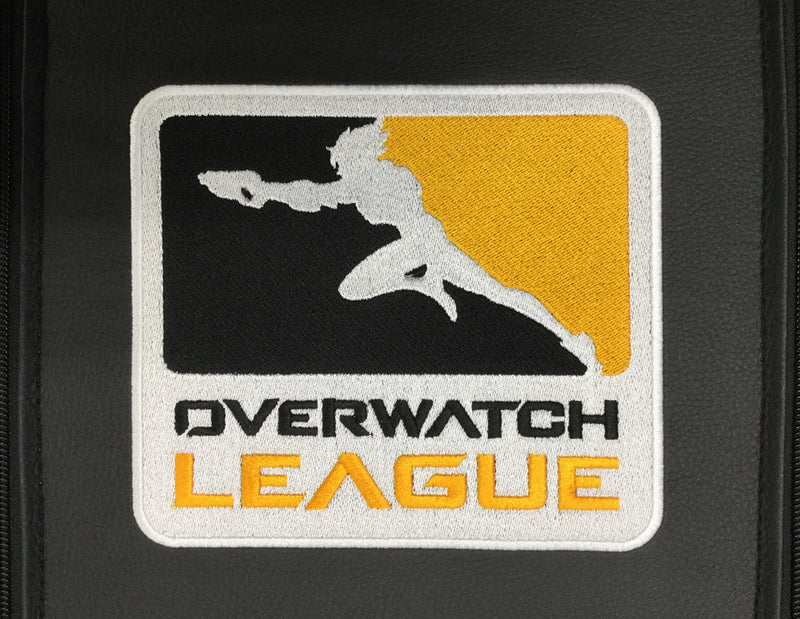 Overwatch League Logo Panel fits Stealth & Game Rocker