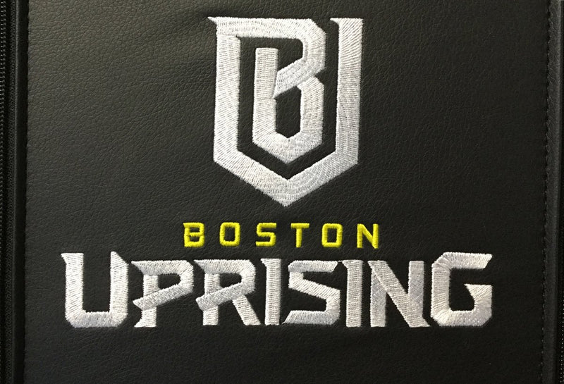 Boston Uprising Logo Panel For Xpression Only