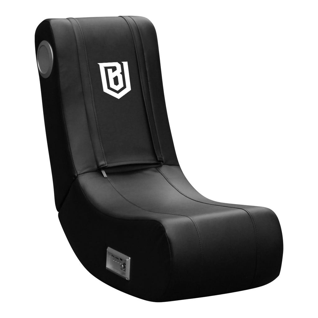Game Rocker 100 with Boston Uprising Icon Logo