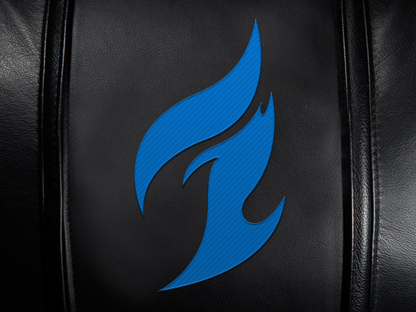 Dallas Fuel Icon Logo Panel Fits Xpression Only