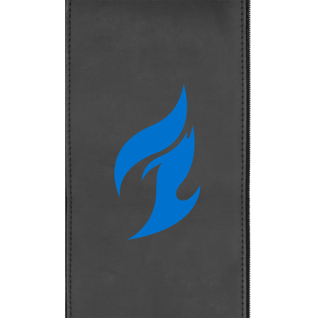 Dallas Fuel Icon Logo Panel fits Stealth & Game Rocker 100