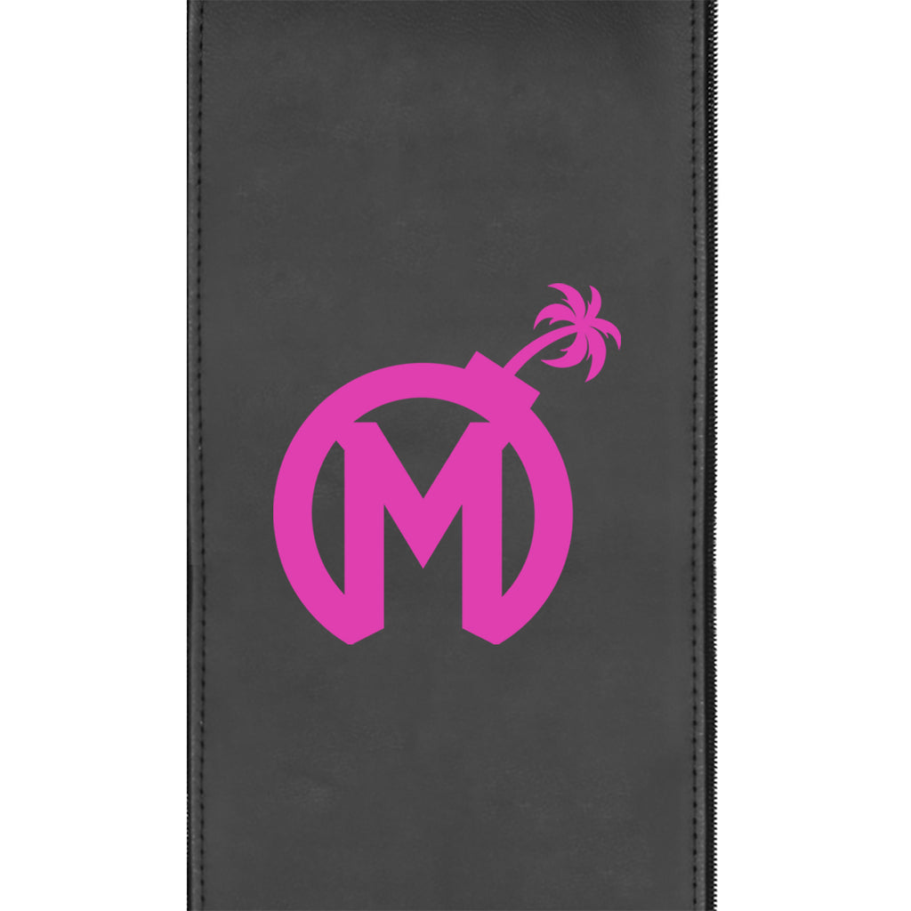 Florida Mayhem Icon Logo Panel fits Stealth & Game Rocker