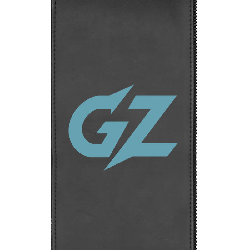 Guangzhou Charge Icon Logo Panel fits Stealth & Game Rocker
