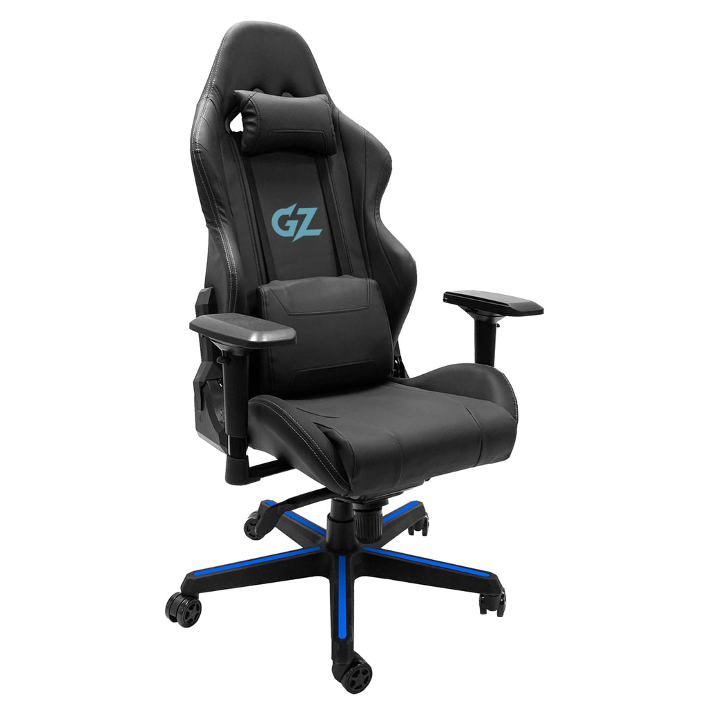 Xpression Gaming Chair with Guangzhou Charge Icon Logo