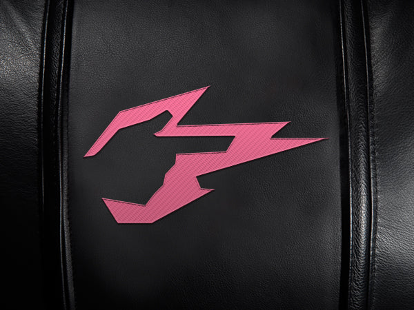 Hangzhou Spark Icon Logo Panel fits Stealth & Game Rocker