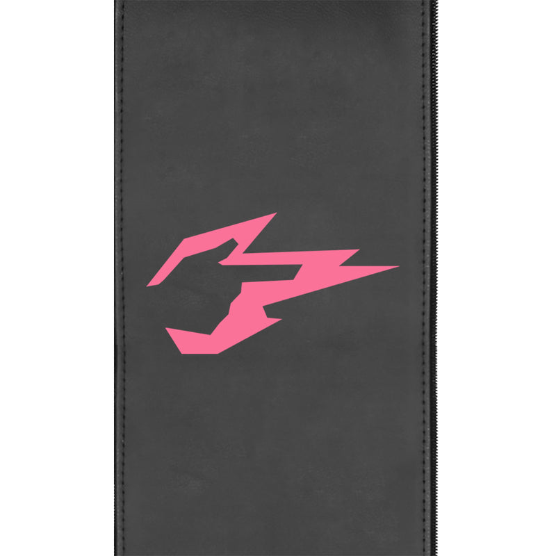 Hangzhou Spark Icon Stealth Recliner with Logo