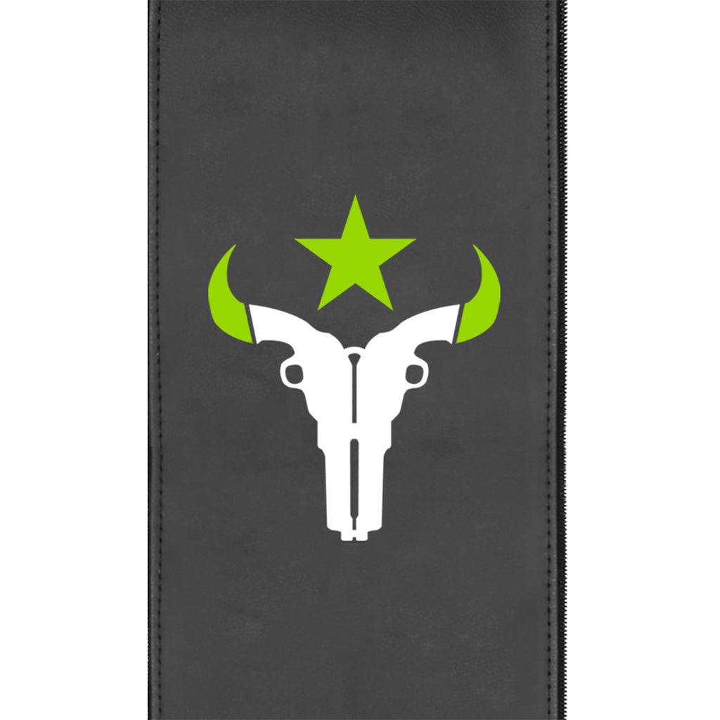 Houston Outlaws Icon Logo Panel fits Stealth & Game Rocker