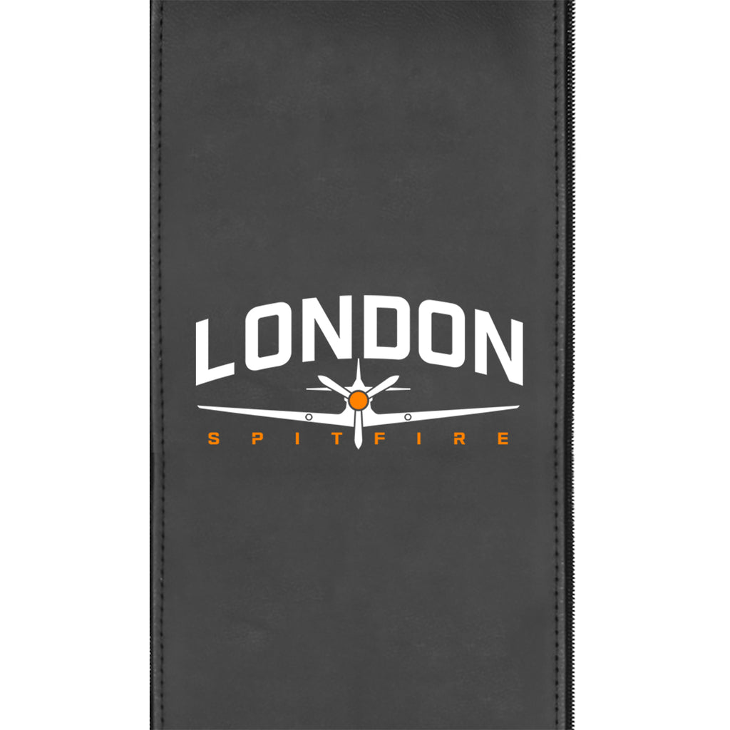London Spitfire Alternate Logo Panel fits Stealth & Game Rocker