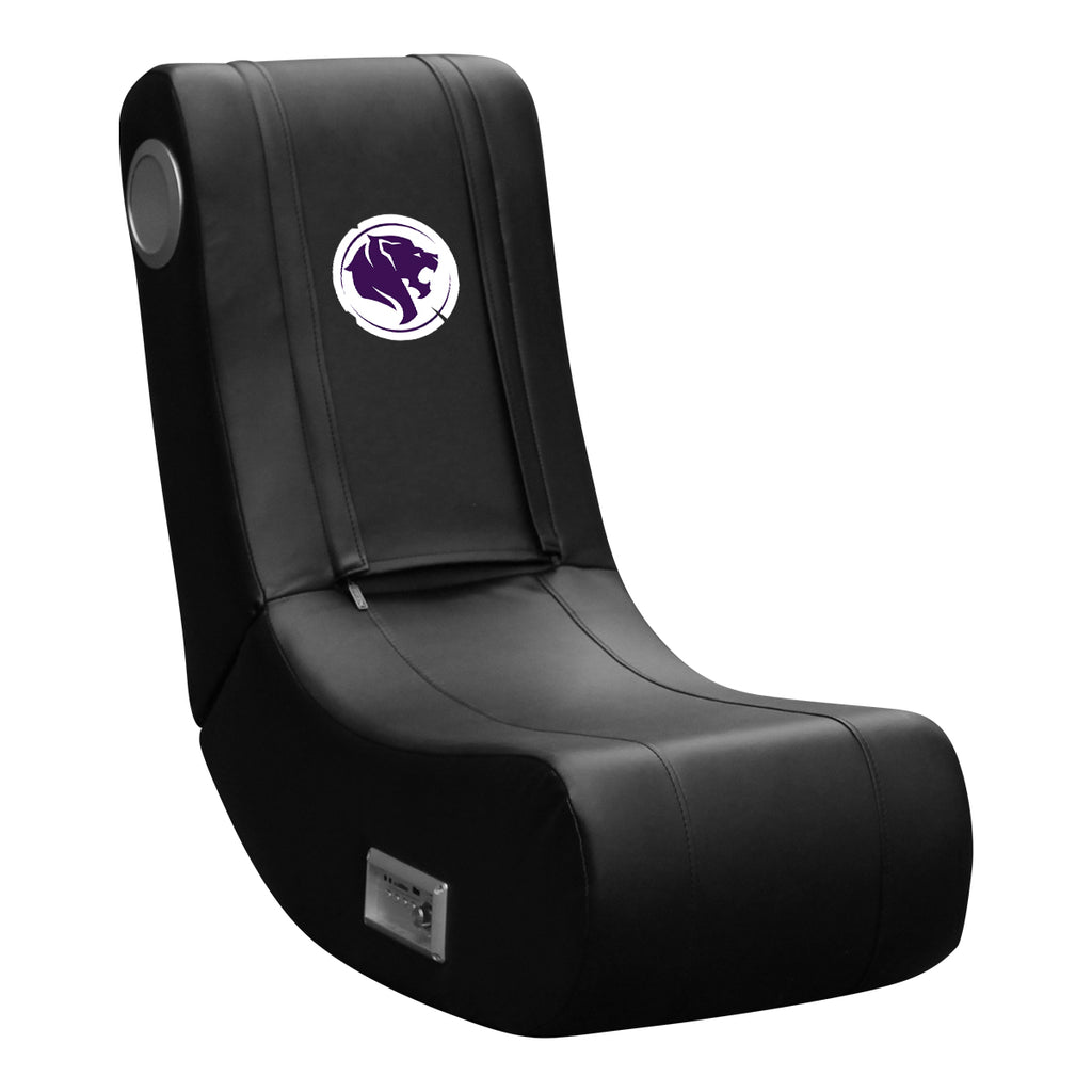 Game Rocker 100 with Los Angeles Gladiators Icon Logo