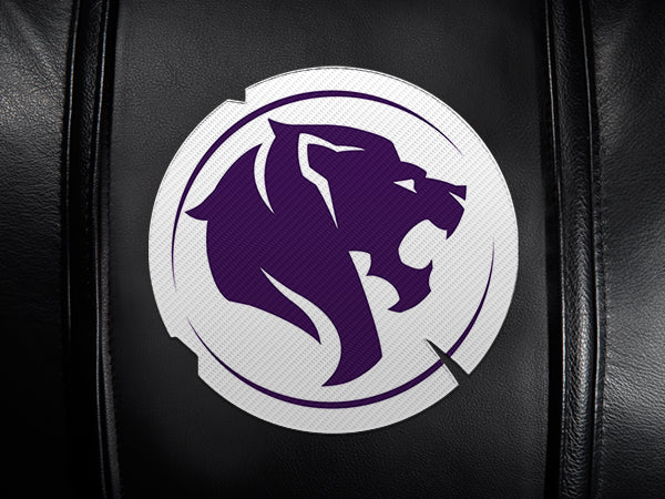 Los Angeles Gladiators Icon Logo Panel fits Stealth & Game Rocker