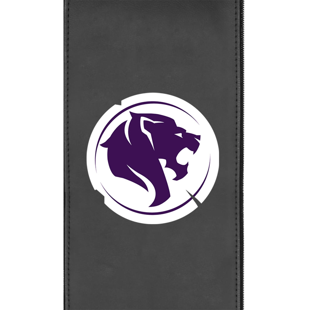 Los Angeles Gladiators Icon Logo Panel fits Xpression Only