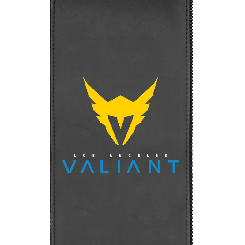 Los Angeles Valiant Logo Panel For Xpression Gaming Chair Only