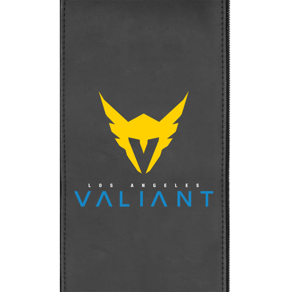 Los Angeles Valiant Logo Panel fits Stealth & Game Rocker