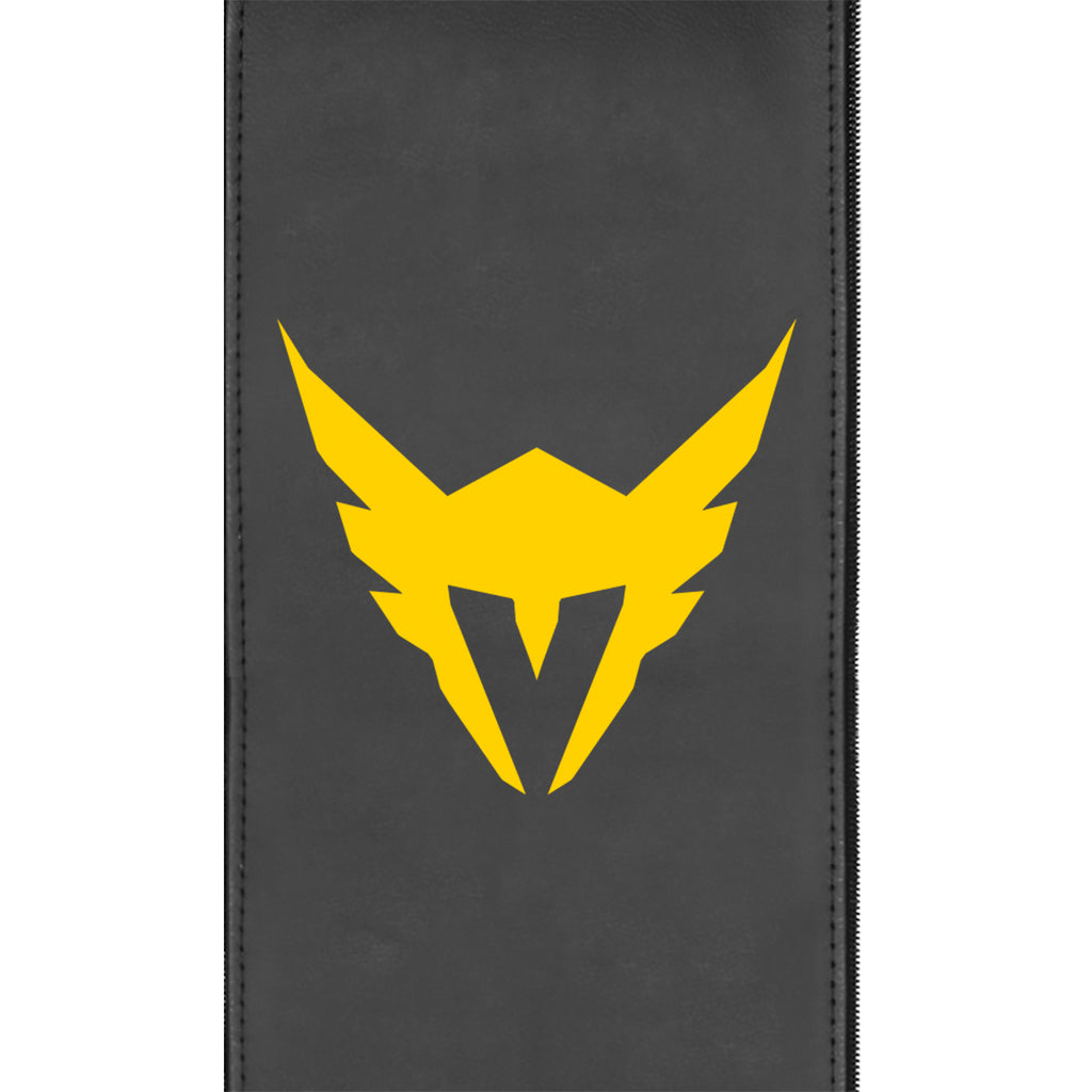 Los Angeles Valiant Icon Logo Panel fits Stealth & Game Rocker