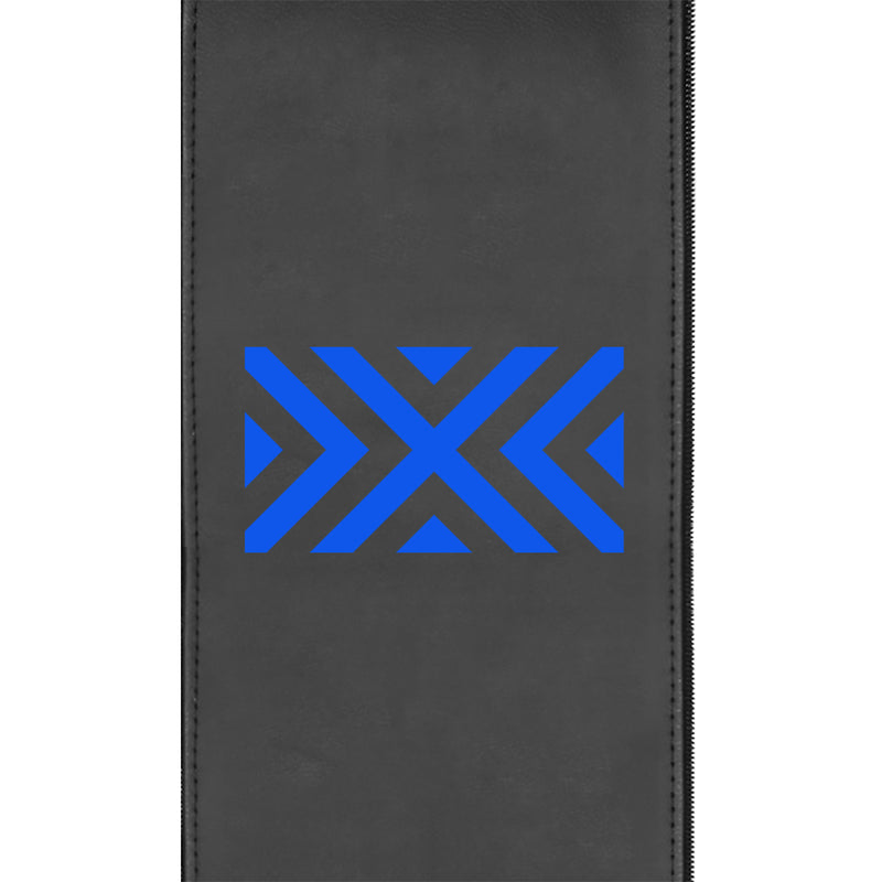New York Excelsior Icon Logo Panel fits Xpression Only