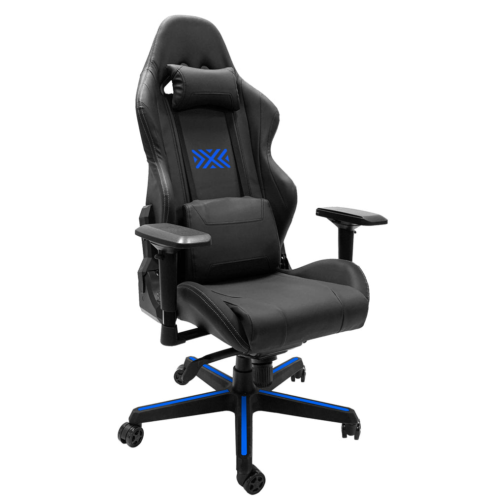Xpression Gaming Chair with New York Excelsior Icon Logo
