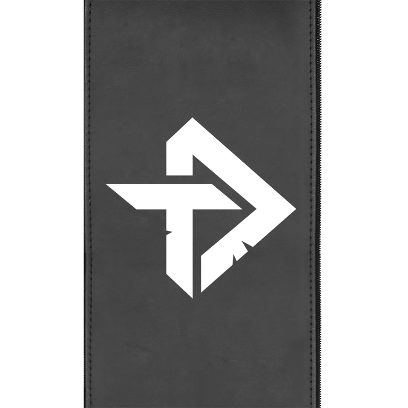 Game Rocker 100 with Toronto Defiant Icon Logo