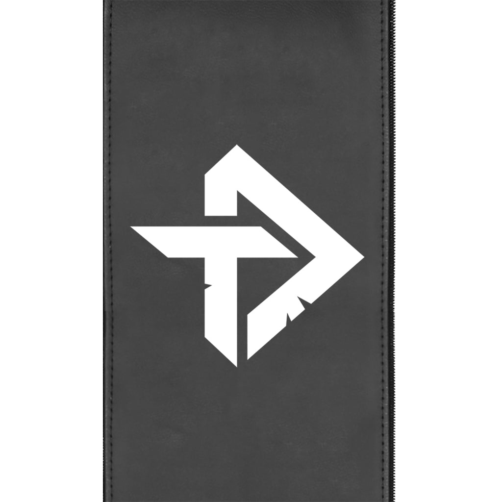Toronto Defiant Icon Logo Panel fits Xpression Only
