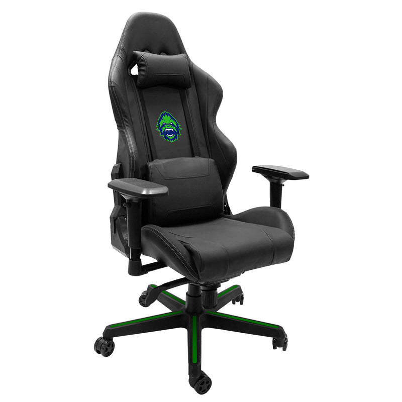 Xpression Gaming Chair with Vancouver Titans Icon Logo