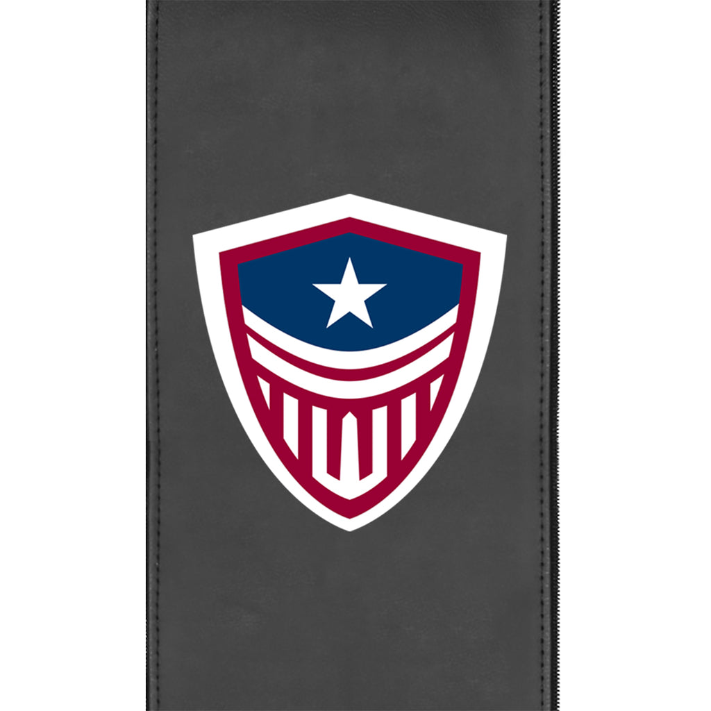 Washington Justice Icon Logo Panel fits Stealth & Game Rocker