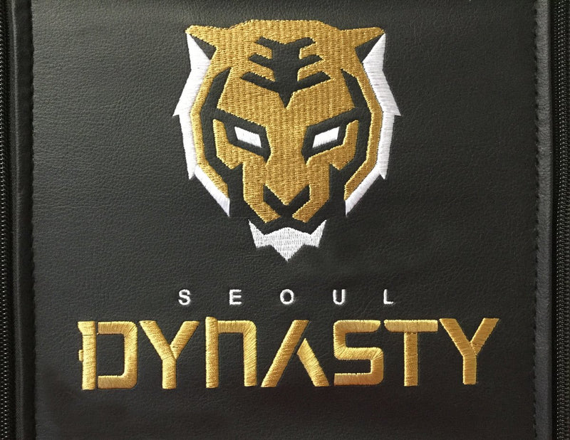 Seoul Dynasty Logo Panel fits Xpression Only
