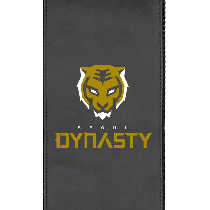 Seoul Dynasty Logo Panel fits Stealth & Game Rocker