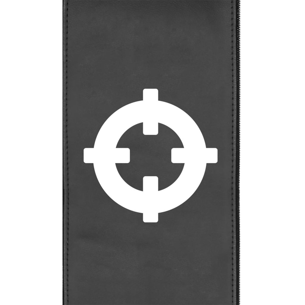 Crosshairs Logo Panel