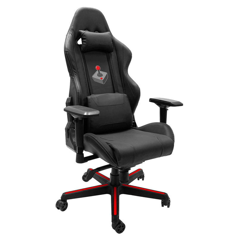 Xpression Gaming Chair with Joystick Gaming Logo
