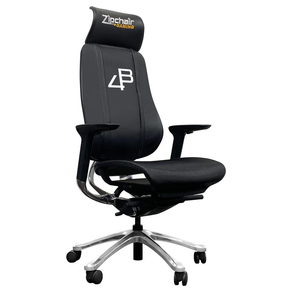 PhantomX Mesh Gaming Chair with 4 Brothers Logo
