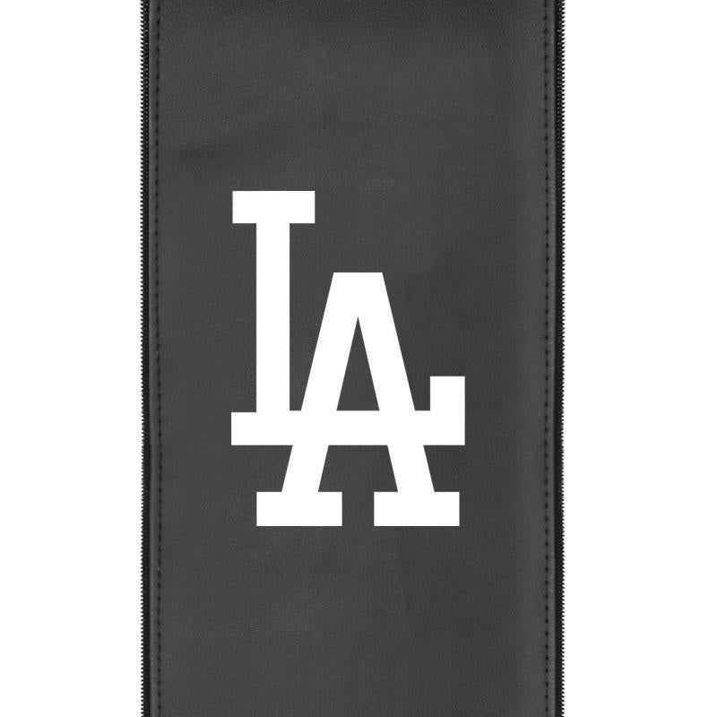 Los Angeles Dodgers Secondary Logo Panel For Stealth Recliner