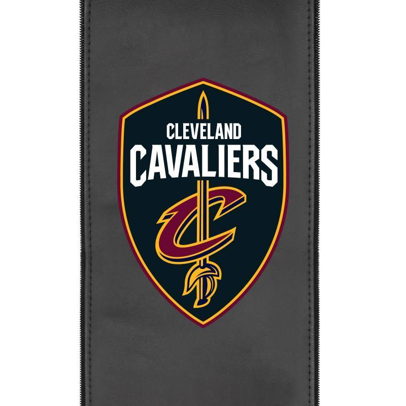 Cleveland Cavaliers Logo Panel For Xpression Gaming Chair Only