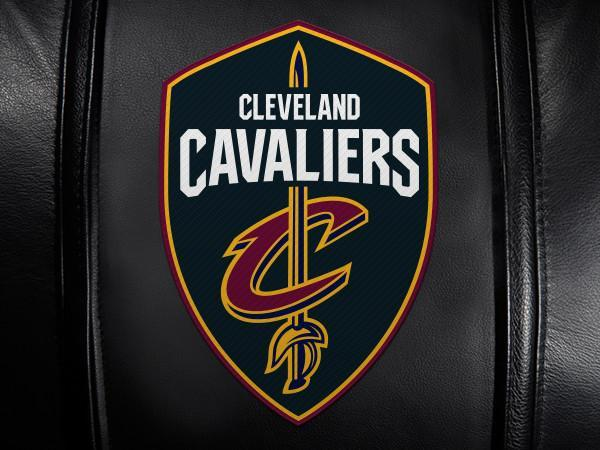 Cleveland Cavaliers Logo Panel For Stealth Recliner