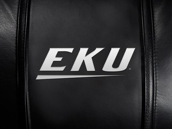 Eastern Kentucky Colonels Logo Panel For Xpression Gaming Chair Only