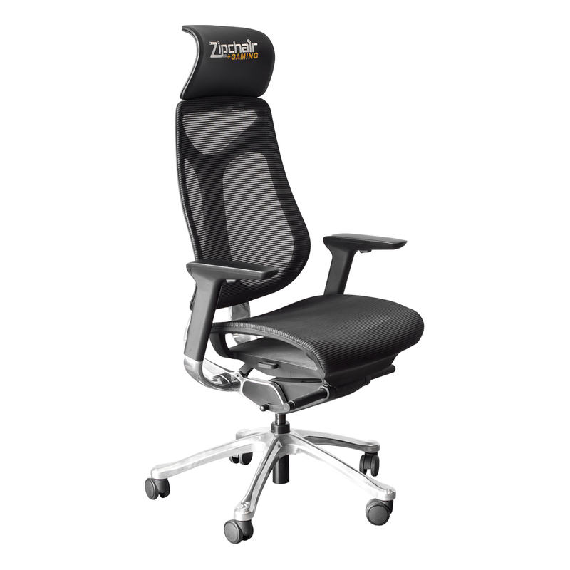 PhantomX Mesh Gaming Chair with  Jacksonville Jaguars Secondary Logo