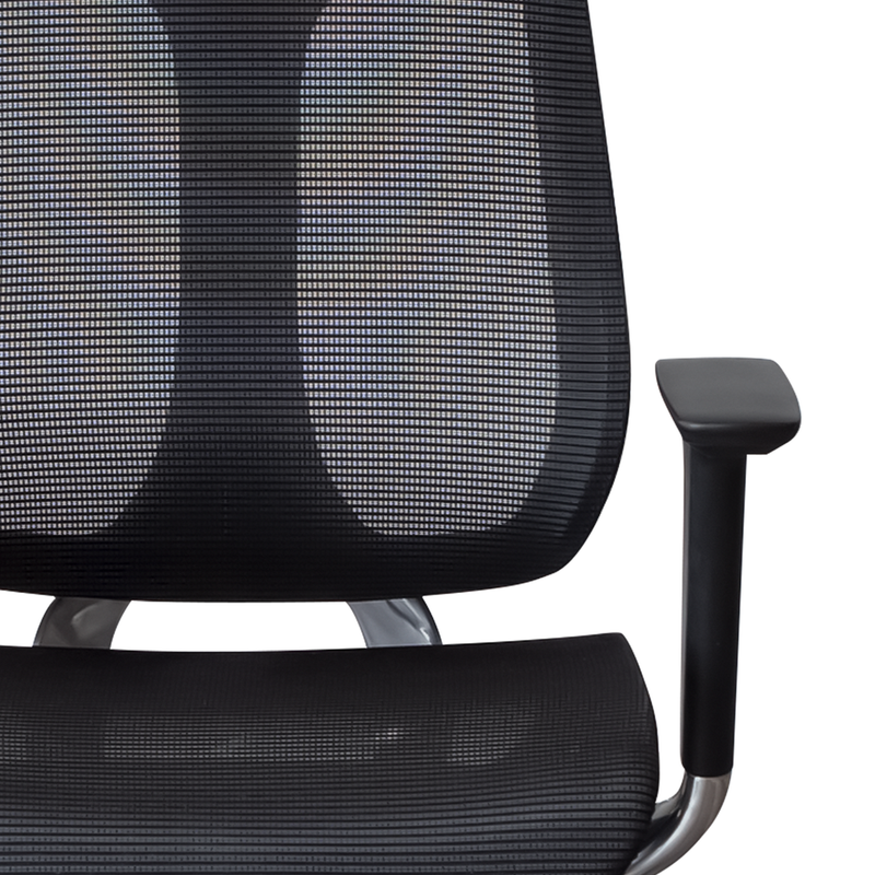 Phantomx Mesh Gaming Chair with Vancouver Whitecaps FC Logo