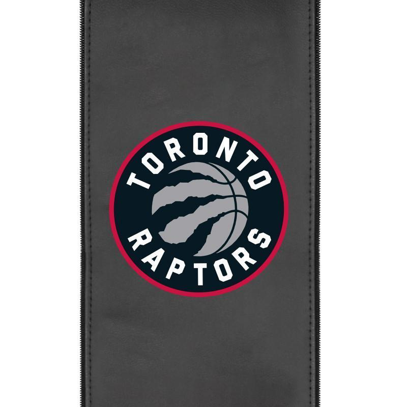 Toronto Raptors Logo Panel For Xpression Gaming Chair Only