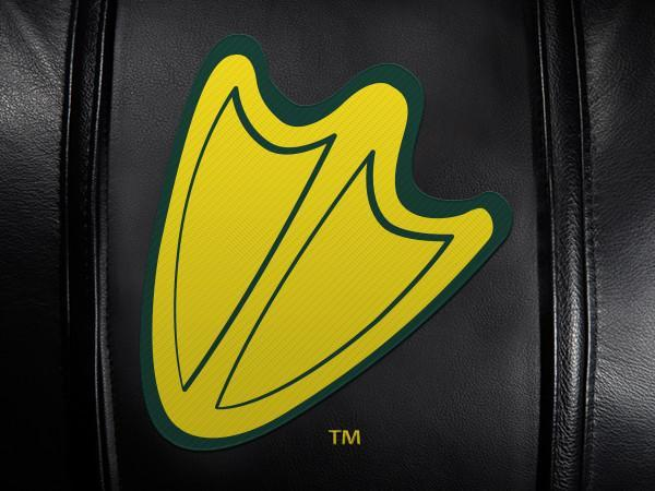 Oregon Ducks Secondary Logo Panel For Stealth Recliner