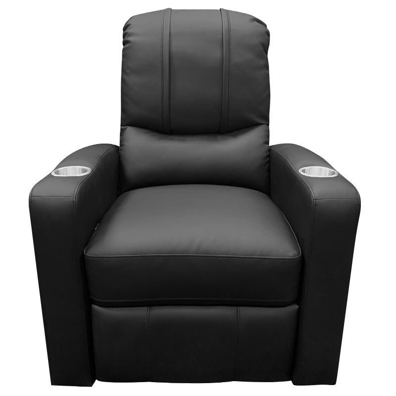 MLB Personalized Stealth Recliner