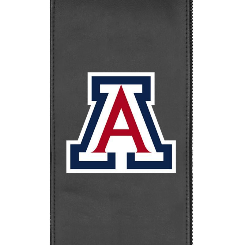 Arizona Wildcats Logo Panel For Xpression Gaming Chair Only