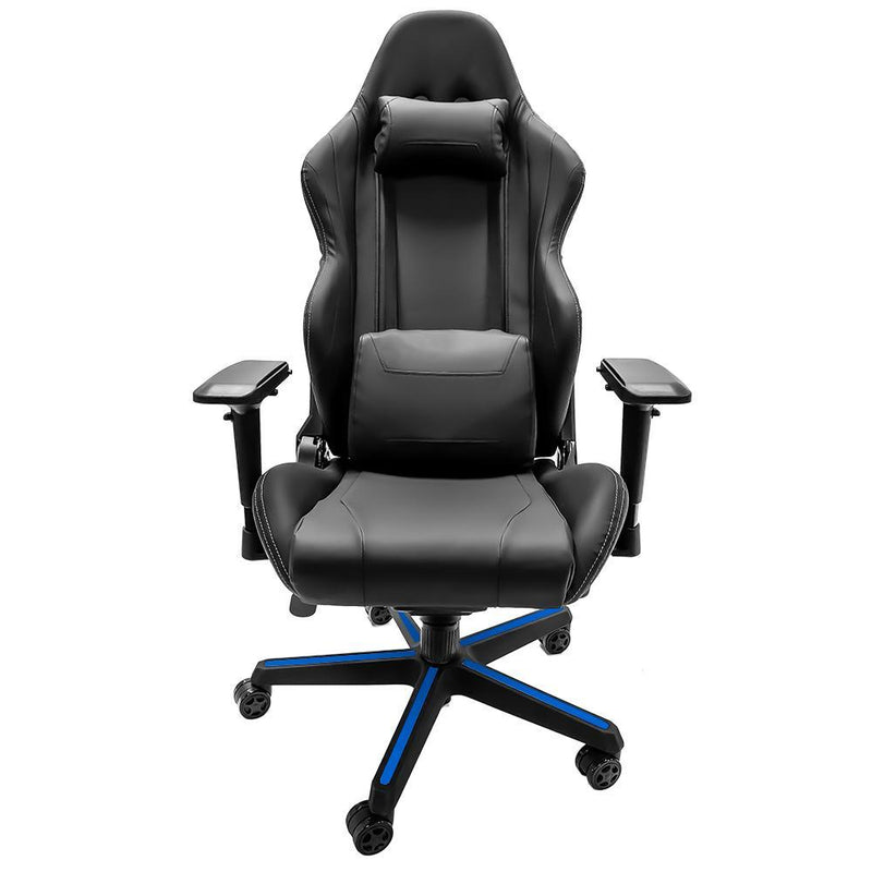 Personalized Xpression Gaming Chair with NHL Team Logo