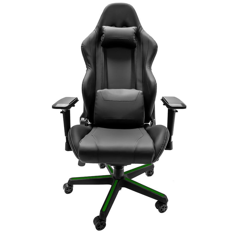 Personalized Xpression Gaming Chair with GM Team Logo