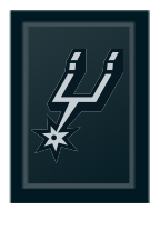 San Antonio Spurs Primary