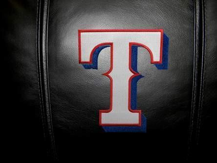 Texas Rangers Secondary