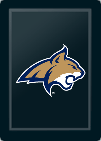 Montana State Bobcats Primary