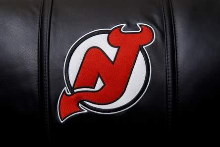 Game Rocker 100 with New Jersey Devils Logo