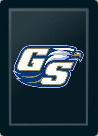 Georgia Southern GS Eagles