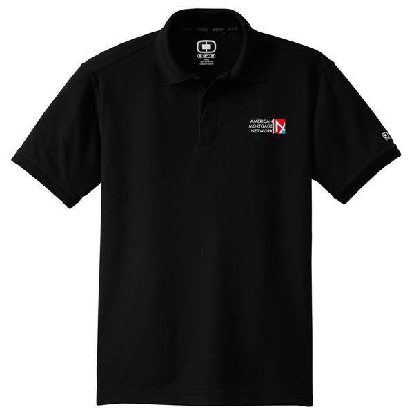 OGIO® - Men's Rouge Caliber Polo